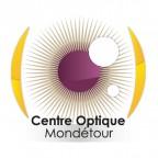 Logo Centre Optique Mondetour