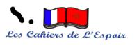 Logo Cahiers de l'Espoir