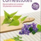 Livre plantes sauvages et comestibles