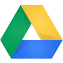 Icone Google Drive