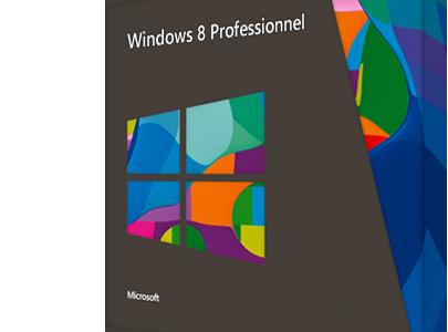 Promo Windows 8