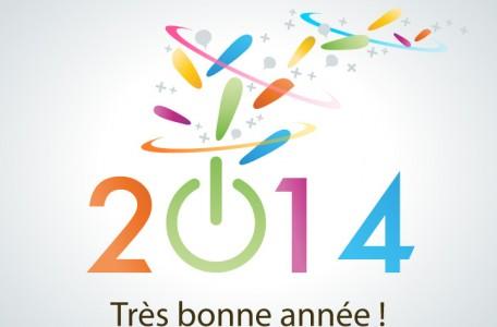 Carte de Voeux 2014 Artesio
