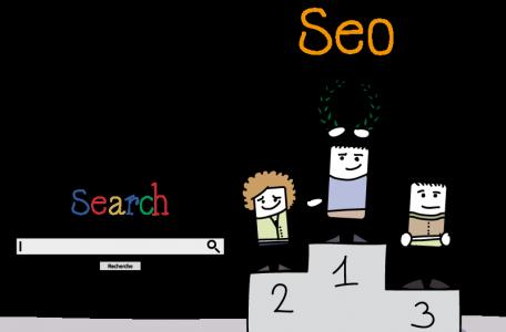 Référencement classement sites internet